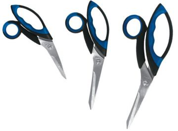 Ножницы, канцелярские ножи