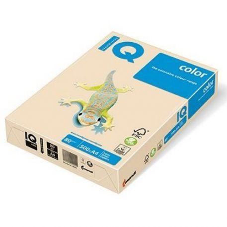 Папір кольоровий Mondi IQ СR20 80г/м2 А4, 500арк
