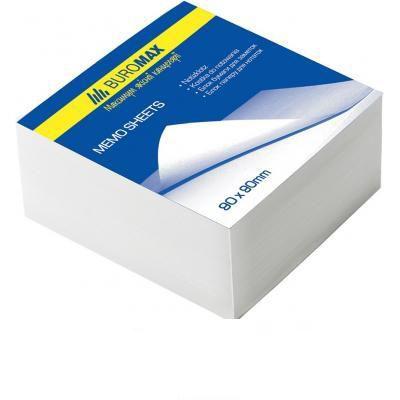 Блок паперу для нотаток Buromax, 300арк., білий