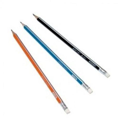 Олівець чорнографітний Marco 2НВ