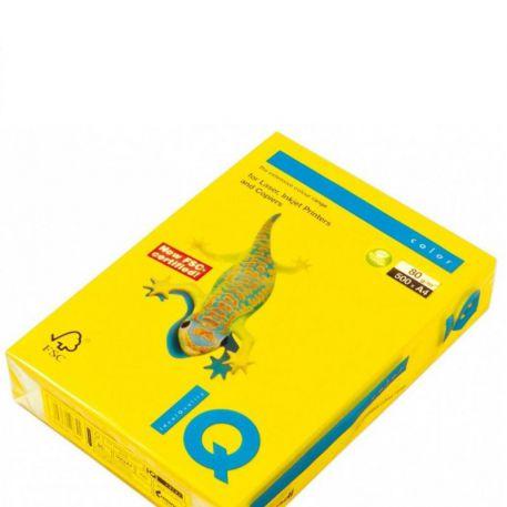Папір кольоровий Mondi IQ IG50 80г/м2 А4, 500арк