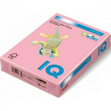 Папір кольоровий Mondi IQ PI25 80г/м2 А4, 500арк