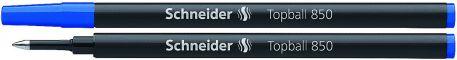 Стержень до ролера 110мм Schneider TOPBALL 850, синій