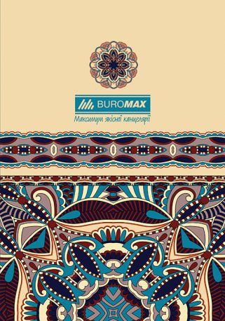 Зошит А4 48арк. Buromax BM.2469