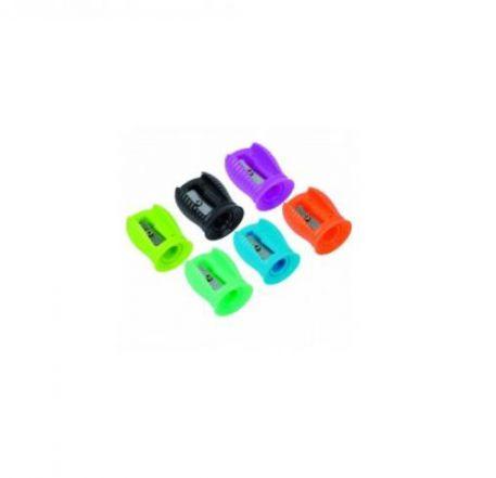 Точилка пластикова Optima O40682