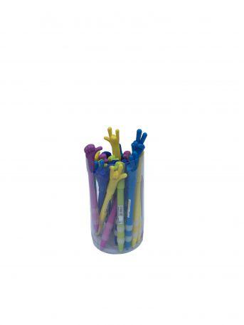 Ручка шариковая детская 0,5 мм CF 10184