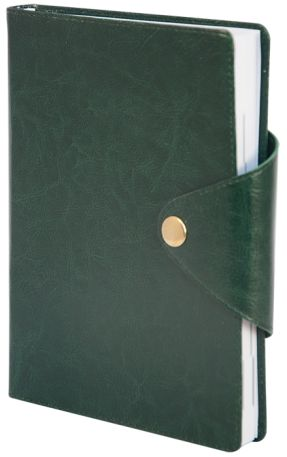 Щоденник А5 Buromax BUSINESS недатований