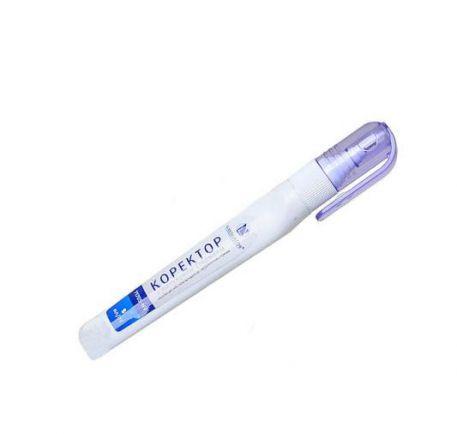 Коректор-ручка Navigator, 8 мл.