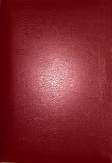 Папка для рахунків 12х17 см