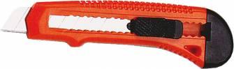 Нож канцелярский Buromax 18 мм.