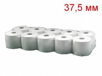 Касова стрічка 37,5мм х 19м термо
