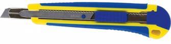 Нож канцелярский Buromax 9 мм. ВМ.4601