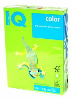 Папір кольоровий Mondi IQ MA42 160г/м2 А4, 250арк