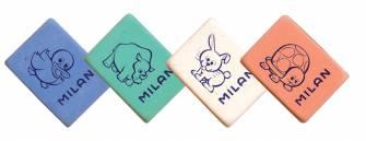 Гумка Milan 460