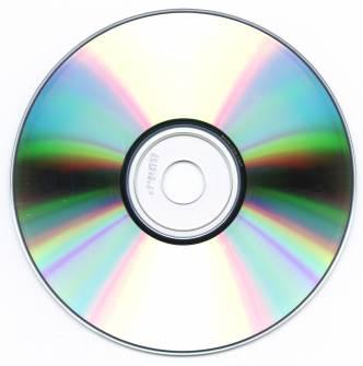 Диск DVD-RW Leader, 4,7 Gb, 4х