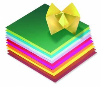 Папір для орігамі