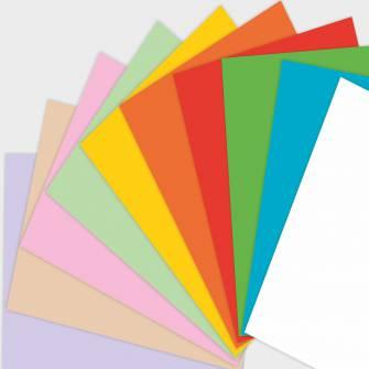 Бумага для оригами 20х20 см