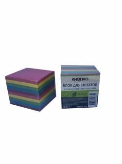 Блок для нотаток, кольорові, 800 арк.