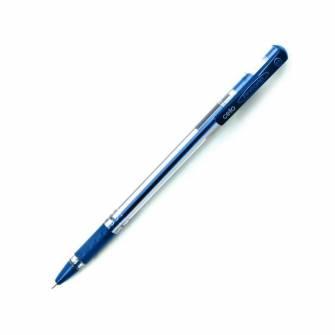 Ручка масляна Cello Finegrip, синя
