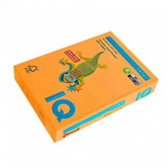 Бумага цветная Mondi IQ OR43 160г / м2 А4, 250л