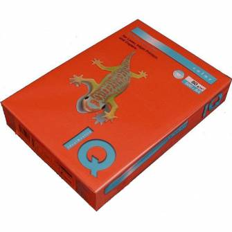 Бумага цветная Mondi IQ CO44 80г / м2 А4, 500л
