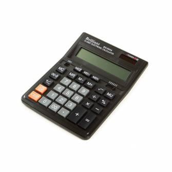 Калькулятор Brilliant BS-0444, 12 разрядов