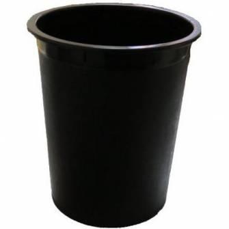 Корзина для мусора, пластиковая, маленькая