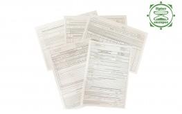 Вигідні пропозиції та відмінні якості надання поліграфічних послуг від команди Прінт Експрес