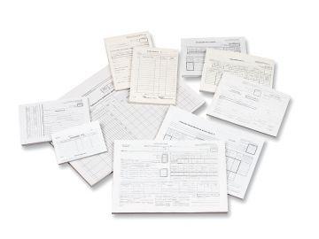 Бухгалтерская документация