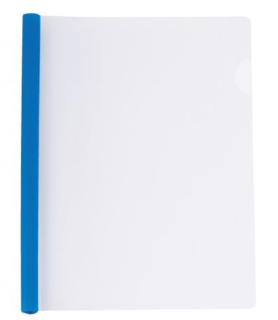 Папка з планкою-затиском 2-35 арк.