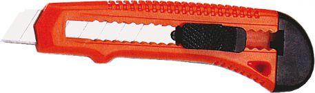Ніж канцелярський Buromax 18 мм.