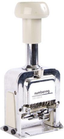 Нумератор Оptima O45502, 7 розрядів