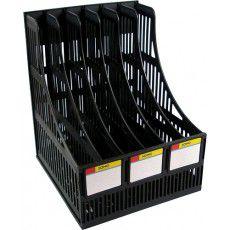 Лоток вертикальний SOHO 6 відділів