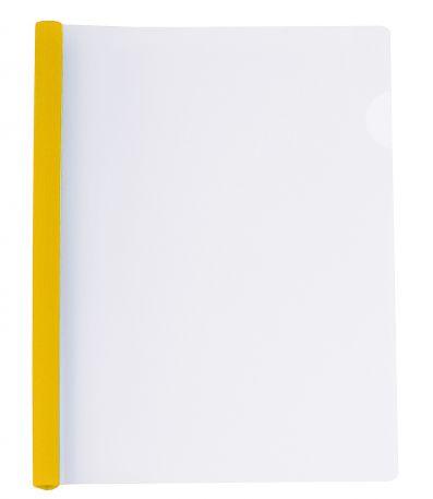 Папка з планкою-затиском 2-65 арк. А5