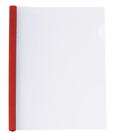 Папка з планкою-затиском 2-65 арк.