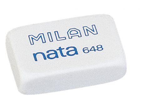 Гумка Milan 648