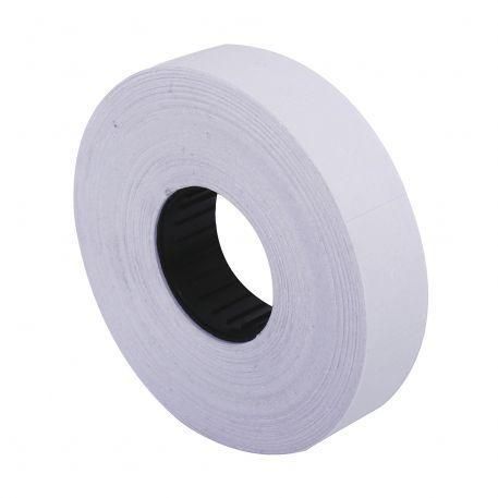 Етикетки-цінники Economix 16х23мм, білі
