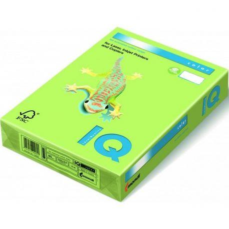 Папір кольоровий Mondi IQ LG46 160г/м2 А4, 250арк