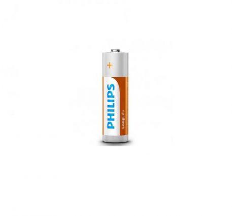 Батарейка Philips R6 тип АА