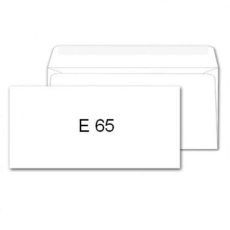 Конверт Е-65