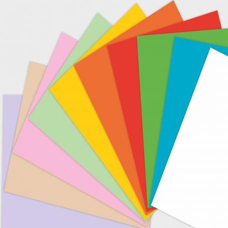 Папір для орігамі 20х20 см