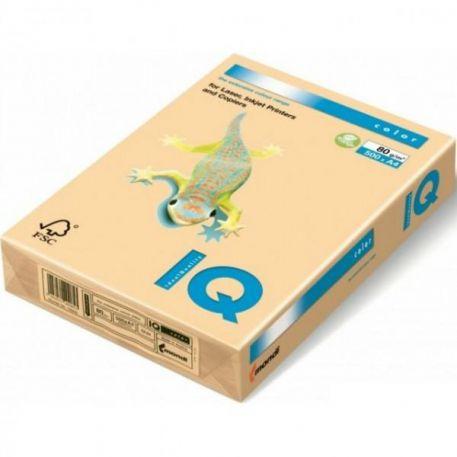 Папір кольоровий Mondi IQ SA24 80г/м2 А4, 500арк