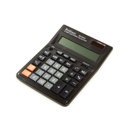 Калькулятор Brilliant BS-0444, 12 розрядів