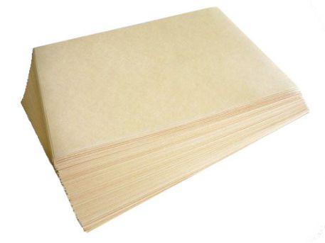 Папір газетний А4 45г/м2 (500л)