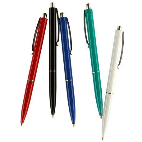 Ручка кулькова 0,7мм Schneider K-15, синя