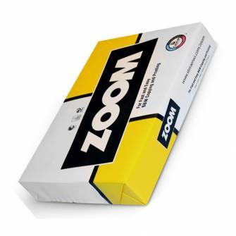 Папір Zoom A4 80 г/м (500 л)