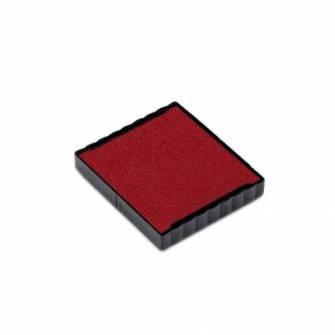 Змінна подушка Trodat 6/4924, червона