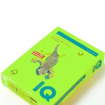 Папір кольоровий Mondi IQ МА42 80г/м2 А4, 500арк