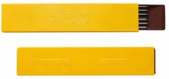 Стержні до цангового олівця Koh-i-Noor 2 НВ