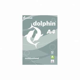 Папір Dolphin A4 80 г/м (500 л)